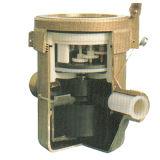 Contador de agua (pistón)