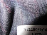 Telas Worsted de las lanas - 10