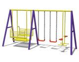 Kinder Schaukel Vergnügungspark Kinder Outdoor Spielplatz Ausrüstung (H154F)