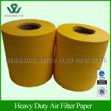 Автоматический воздушный фильтр бумаги / промышленного сбора пыли фильтровальной бумаги