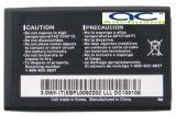 Batterie de téléphone portable pour l'atterrisseur LGIP-431A