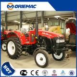 販売のための中国Lutong 65HP 4WDの車輪の農場トラクターLt654