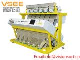 Полный сепаратор зерна сортировщицы цвета изюминки овощей цвета обезвоженный Vsee