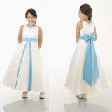Vestito in rilievo da /Girl del vestito dalla ragazza di fiore (Angel-111)