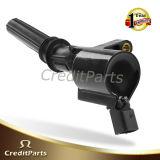 Rimontaggio Auto Ignition Coil per Ford E-150 E-250 4.6L 5.4L 6.8L (3W7Z-12029-AA, 3W7Z12029AA, DG508, 5C1412)