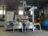 Kalte Kokosnussöl-Presse-Maschine für Commerical Gebrauch