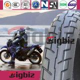 100/90-18 zerteilt verwendetes Dreirad Motorrad-Reifen/Gummireifen