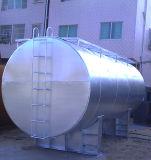 液体の記憶装置のためのステンレス鋼タンク