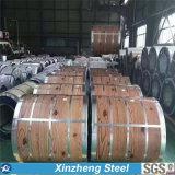 Eerste PPGI Rollen, de Fabrikant van de Rol van het Staal PPGI van China