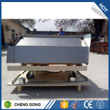 Cemento automatico della rappresentazione della parete che intonaca macchina per il macchinario di costruzione