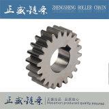 チェーンスプロケットのためのステンレス鋼