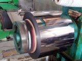 0.8-4.0mm de espessura laminados a frio a China Factory bobina de aço inoxidável com tamanhos personalizados