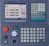 Drehender Mittel-CNC-Steuerpult (150iT-II mit d-Art Subpanel)