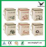 Coutume fabrication thermique isolée non tissée de la Chine de vente en gros de sac de refroidisseur de déjeuner de 6 paquets