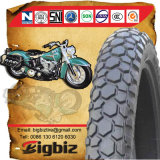 ISO9001: 2008公認の高品質のオートバイのタイヤかタイヤ