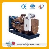 20-500kw Open Type CNG/LPG Gas Generator **