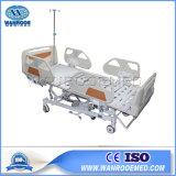 Letto di ospedale elettrico 4 Linak dei motori multifunzionali ICU di Bae502 con la trasmissione dei raggi X