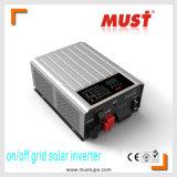 Des Most-pH3000 reiner rasterfeld-Gleichheit-Niederfrequenzinverter Sinus-der Wellen-3kw 48V Solar