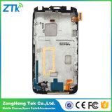 Lcd-Belüftungsgitter für HTC eins X - Qualität