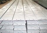 Impermeabilización de cubiertas de acero