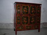 Tibetische Kabinett (ZX1800)