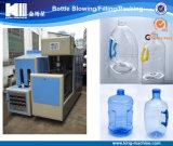 Semi автоматическая пластмасса любимчика бутылка воды 5 галлонов делая цену машины