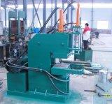 高品質の自動注入圧力加硫機械