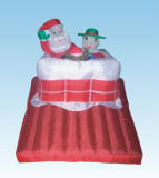 Santa gonfiabile (YD-0602)