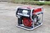 De nieuwe Generator van de Benzine van het Ontwerp 3kVA (GP3000)