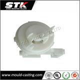 Пластичное колесо для частей машинного оборудования