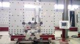 Vidrio aislador automático del equipo de cristal de la doble vidriera que descarga la máquina
