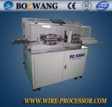 Geautomatiseerde Scherpe en Ontdoende van Machine voor Kabel 120mm2