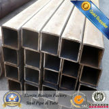 ASTM A500 Warmgewalste Square Steel Pipe en Tube (SG2)