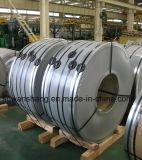 SS304 2b 2D en acier inoxydable laminés à froid de la bobine de bande 0.5mm 304 Grade