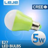 Светодиодная лампа 5 Вт 055 24Индикатор5050
