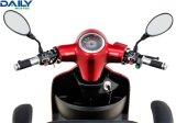 scooter électrique de mobilité du pouvoir 1000W de roues intenses de la vitesse 3 avec les roues 16inch