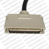 Câble SCSI CRHP 68pin connecteur Socket