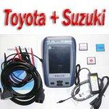 Тестер для диагностики-2 для Toyota и Сузуки, Auto диагностического прибора