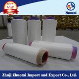 Hilo de nylon de alta elasticidad China DTY hilo para pantalones