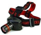 高い発電のクリー族LEDのヘッドライトのヘッドライト(3AAA)