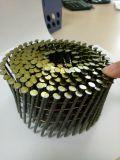 Clous de la bobine de l'usine plus bas prix