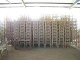 結婚式のイベントのためのTiffanyの椅子を食事するChiavariの卸し売りホテル