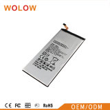 SamsungギャラクシーA5のための2300mAh移動式電池