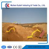 Große Gleisketten-hydraulischer Exkavator China-36ton 1.6m3