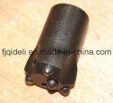 4 pontas do carboneto de bits de tecla para o funcionamento de mineração (40mm)