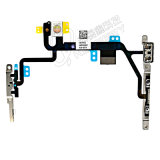 La sustitución rápida de apagar el cable flexible para el iPhone 8G