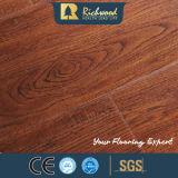 12mm AC3 E1 HDF Handscraped piso laminado