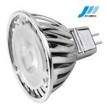Iluminação de LED (JM-S01-SENHOR16-1*3W)