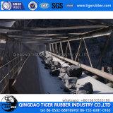 Goma resistente al frío industrial correa transportadora (-60 ºC a +50 grados)