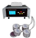 Compteur d'eau de la machine de mesure du compteur d'activité de l'eau